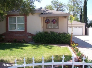 Curb Appeal - After
