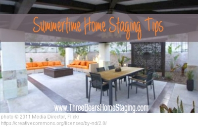 SummertimeHomeStagingTips