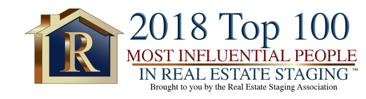 vannessa rhoades voted as one of the top 100 most influential people in real estate staging. Black Bedroom Furniture Sets. Home Design Ideas